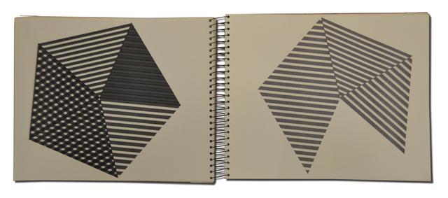 , 'book 5a,' 1961, Zucker Art Books