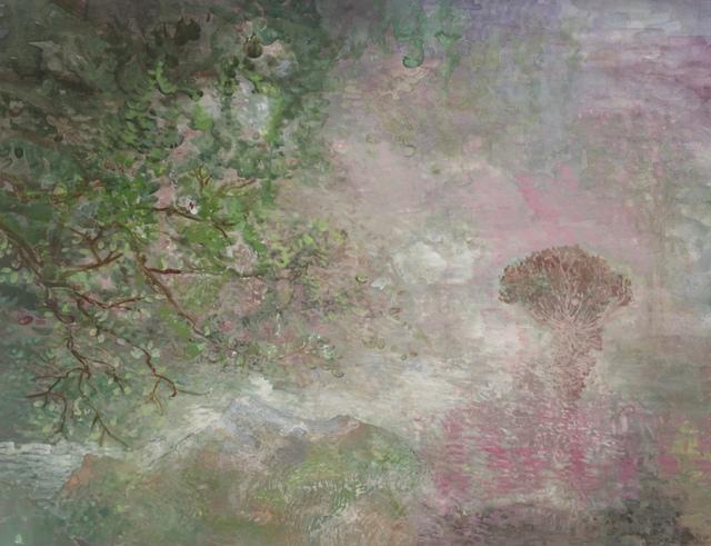 , 'untitled (12.18.14),' 2014, Gallery NAGA