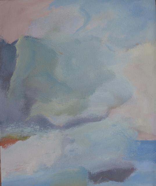 , 'Blue Sound (oc1374),' 1983, David Richard Gallery