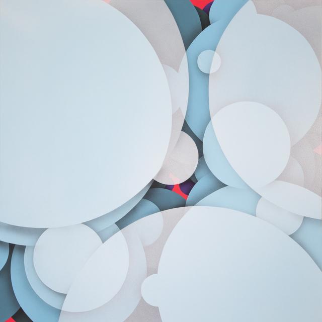 , 'Blue Heron,' 2016, Fabien Castanier Gallery