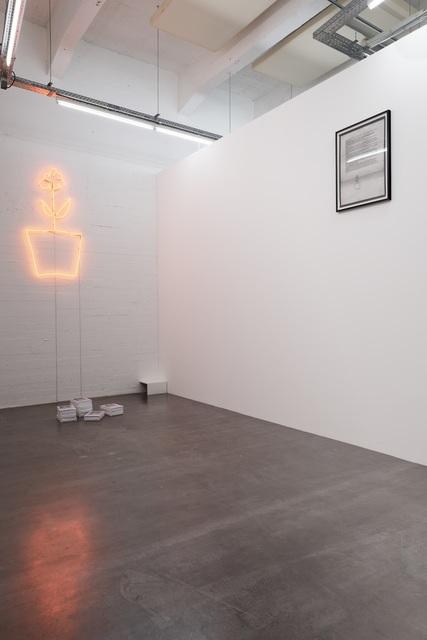 , 'Untitled (More More, 2001/ 2007),' 2001-2007, Galerie Mehdi Chouakri