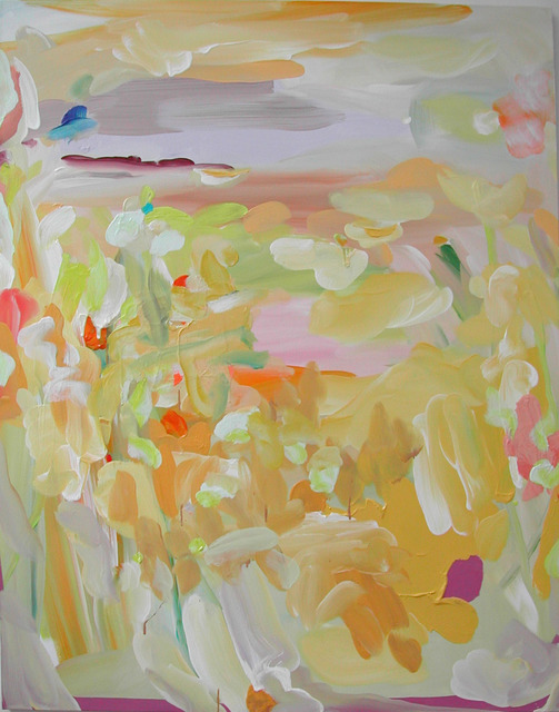 , 'South Meadow I,' 2013, Heather Gaudio Fine Art