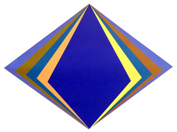, 'Nucleoaberto I,' 1971, Studio Nóbrega