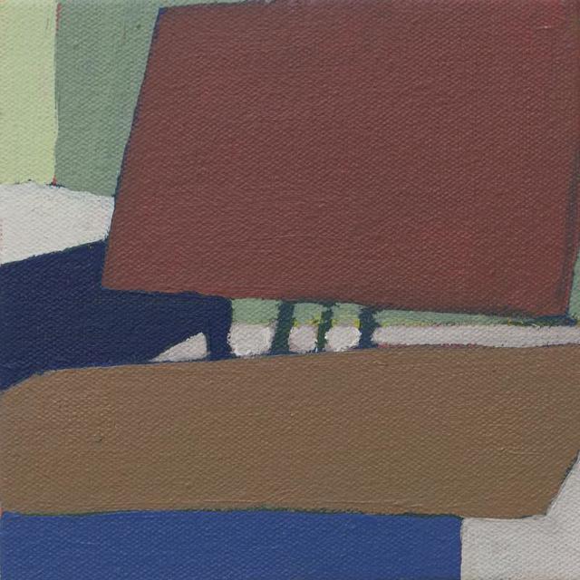 , 'Pendleton West 321, #34,' 2011, Sapar Contemporary