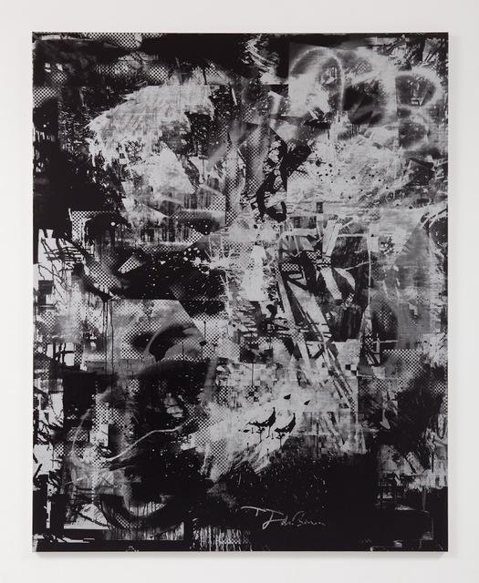 , 'Kill Yourself (2nd Version),' 2010, Mark Moore Fine Art