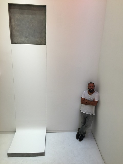 Mehmet Ali Uysal, 'Peel', 2016, Sapar Contemporary