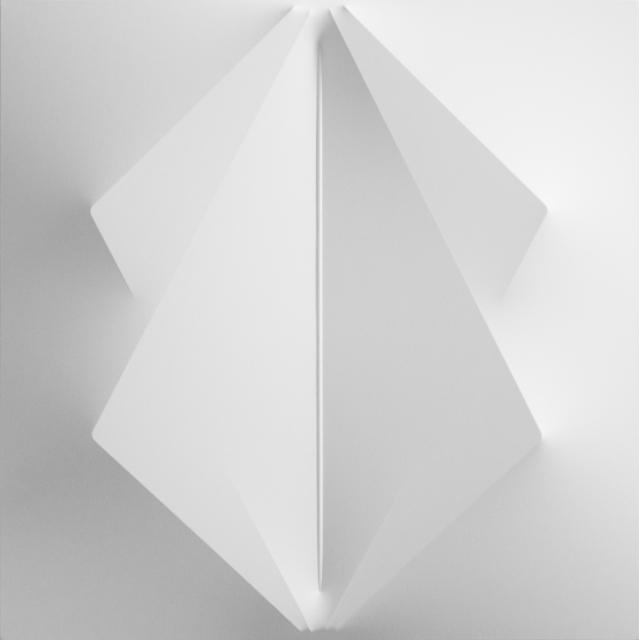 , 'Bianco,' 2012, Partners & Mucciaccia