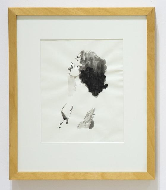 , 'Sketch,' 2017, The Rooster Gallery