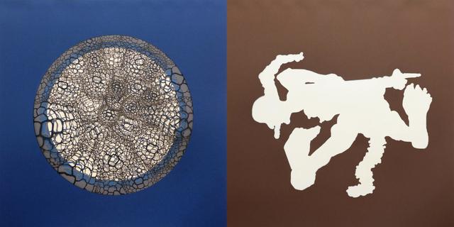 , 'Some (series),' 2014, Arróniz Arte Contemporáneo