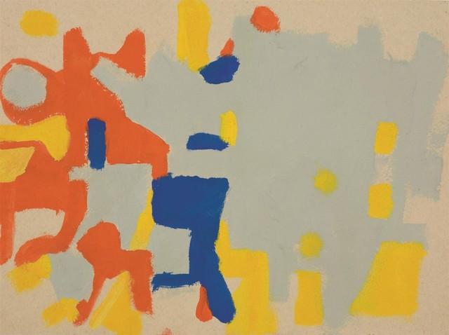 , 'CP 119,' , Gallery Sofie Van de Velde
