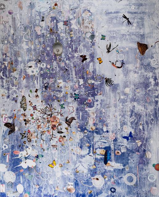 Liu Shih-Tung, 'Faraway', 2019, Lin & Lin Gallery