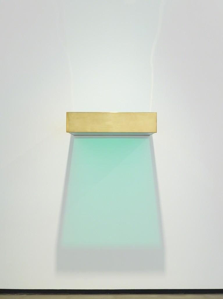 Donald Judd, 'Untitled,' 1960, Paul Kasmin Gallery