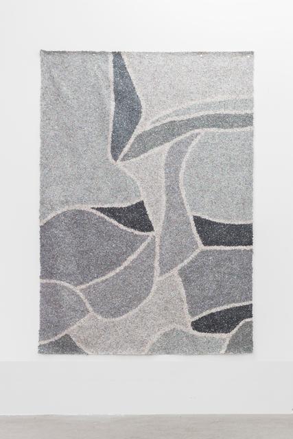 , 'Picnic Blanket (Idling),' 2018, VI, VII