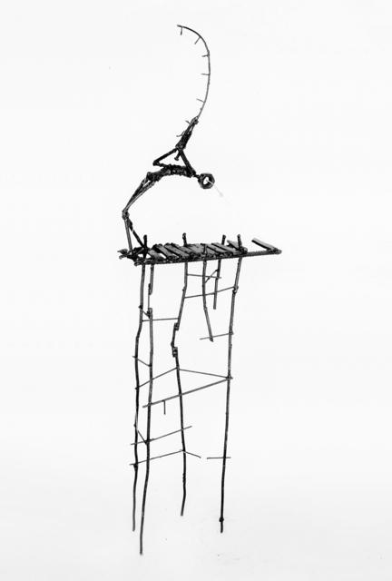 , 'Pez-Car-Na,' 2012, ArteMorfosis - Cuban Art Platform