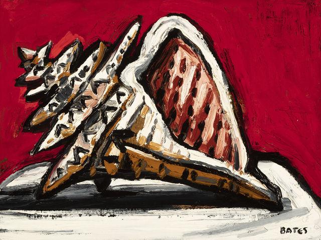, 'Conch Shell,' 1993, Arthur Roger Gallery