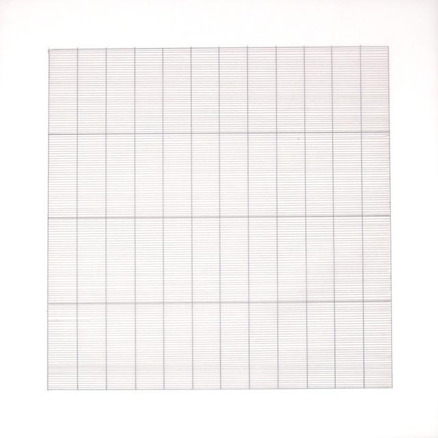 , 'Untitled IV,' 1991, Sebastian Fath Contemporary