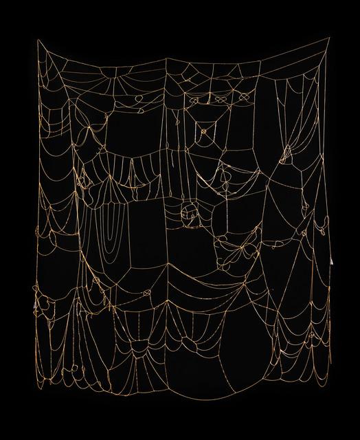Luz Angela Lizarazo, 'Paramento', 2018, Galeria Eduardo Fernandes