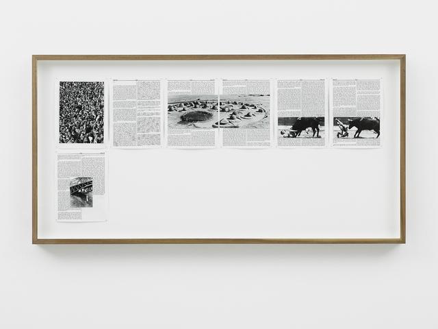 , 'Ezra,' 2013, Goodman Gallery
