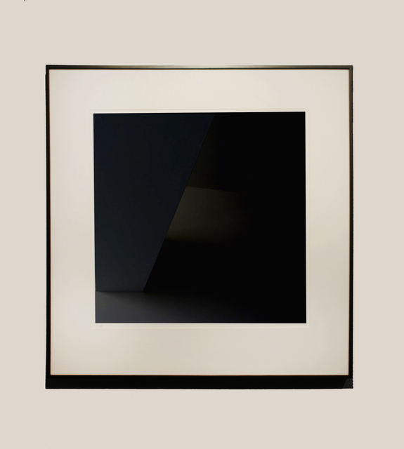 , 'Darkness,' 2007, Gallery Espace