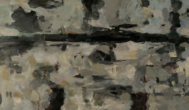 , 'Ahab,' 2008, Barry Whistler Gallery