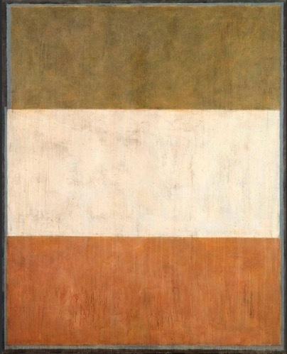 , 'Sans titre,' 1983, Galerie Dutko