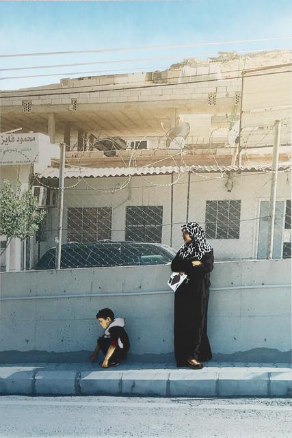 , 'Lebanese Border,' 2017, Nanda\Hobbs