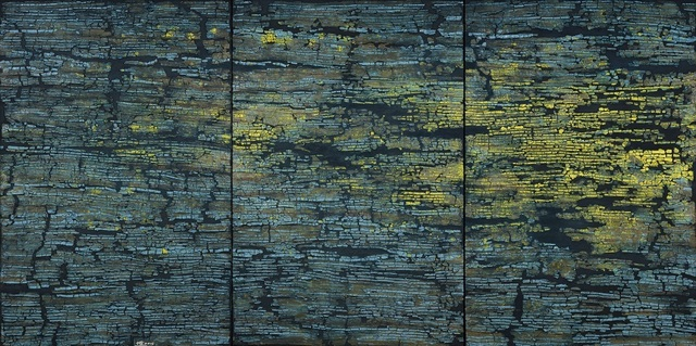 , 'Xiang Tai NO.015-12,' 2015, Galerie du Monde