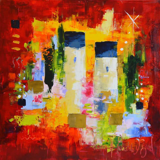 Armelle Bastide D'Izard - 4 Artworks, Bio & Shows on Artsy