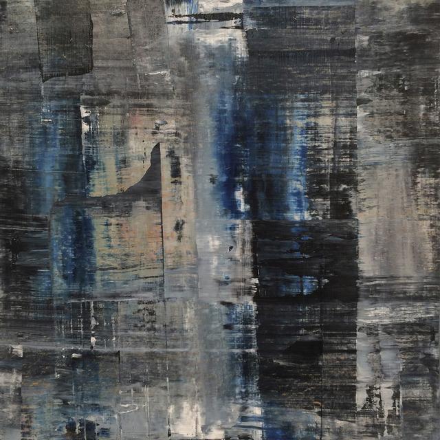 Linda Davidson, 'Tree 4', 2015, G. Gibson Gallery