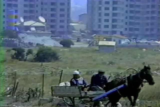 , 'Andalou Videograf,' 1989, Emedya