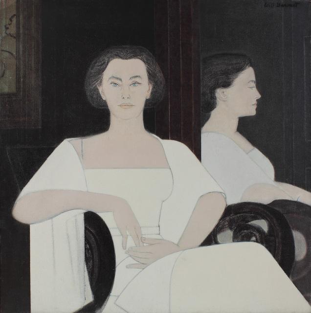 , 'Double-Portrait Elena,' , Alexandre Gallery