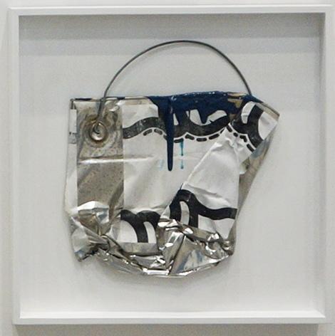 , 'Mural Decode - Unconsciousness  (KAMI 2013),' 2017, SNOW Contemporary