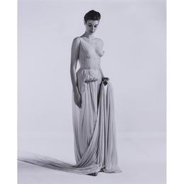 Le drapé de Madame Grès