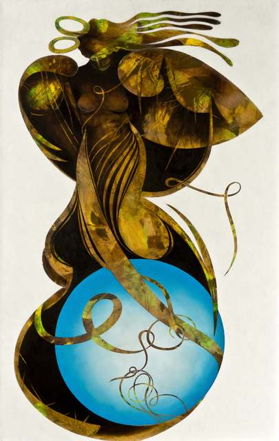 , 'Beautiful - I,' 2015, Ekavart Gallery