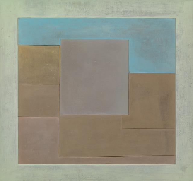 , 'Aug 62 (Valle Maggia),' , Richard Green Gallery