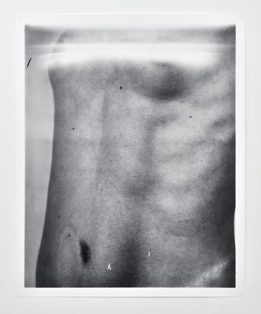 , 'Attachment,' 2014, Campoli Presti