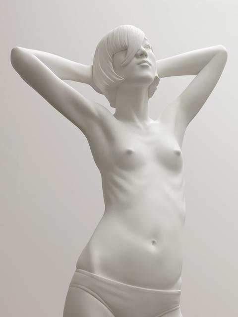 , 'Yoko XXII (front) ,' 2015, Paul Stolper Gallery
