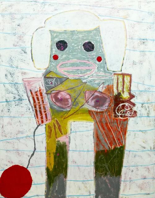 , 'After the Carnival,' 2015, Madelyn Jordon Fine Art