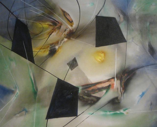 , 'Inscape,' 1943, Robilant + Voena
