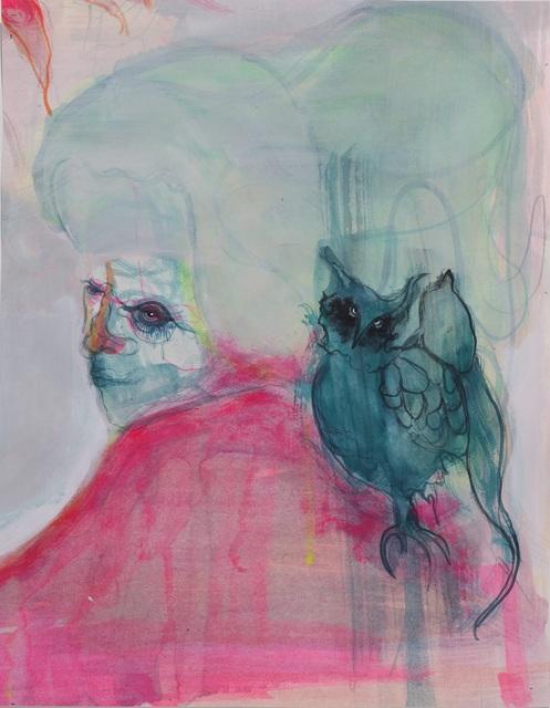 , 'Untitled ,' 2018, Ben Brown Fine Arts