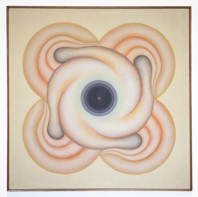 , 'Centrovision 299,' 1976, Jhaveri Contemporary