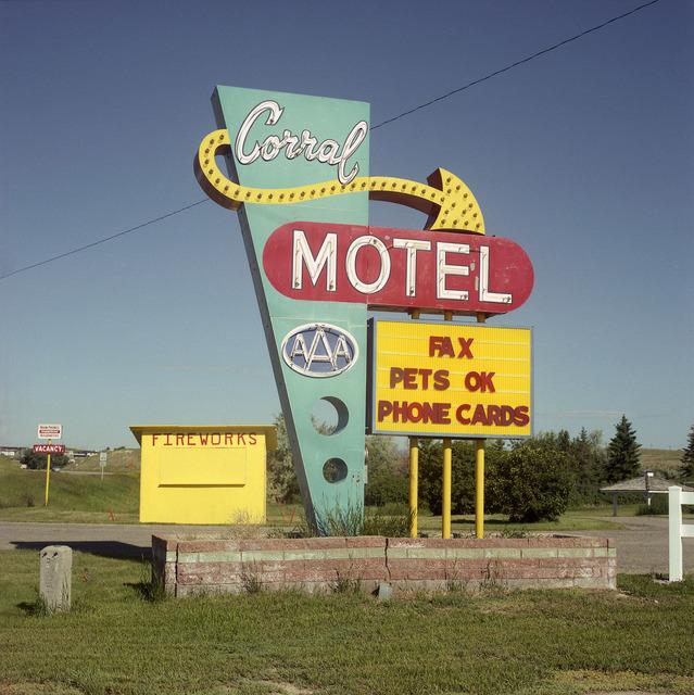 , 'Harlowton, Montana; June,' 1998, photo-eye Gallery