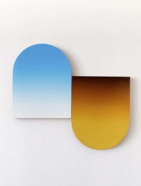 , 'Two Windows 2,' 2011, CHOI&LAGER