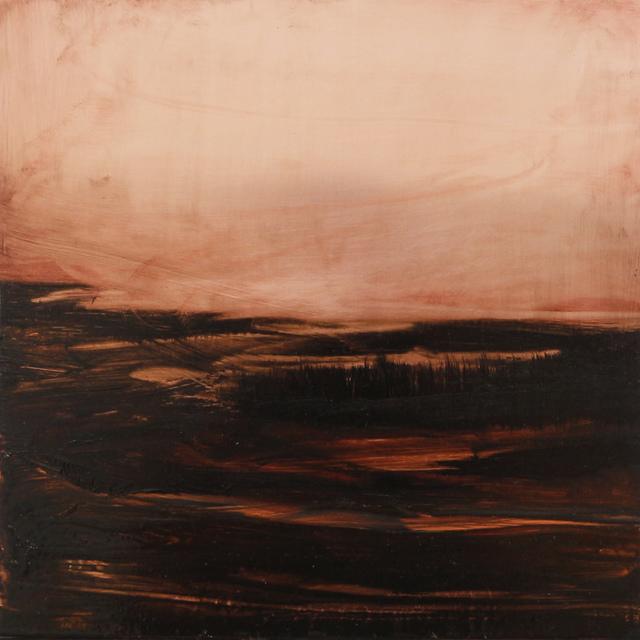 , 'Waves II,' 2017, Galleri Andersson/Sandstrom