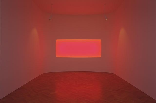, 'Pelée,' 2014, Pace Gallery