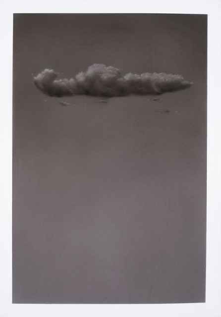 , 'Untitled (Cloud series),' 2018, Jhaveri Contemporary