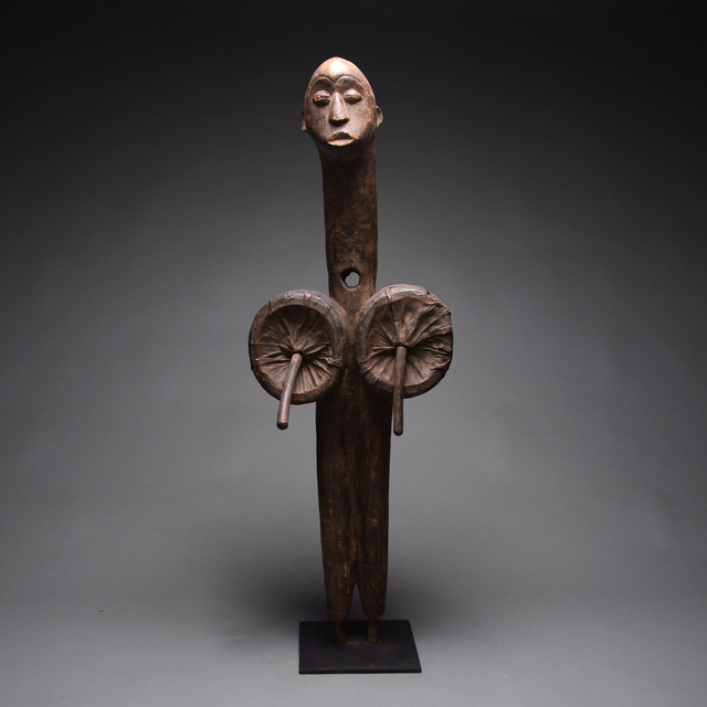 Unknown African, 'Fang Bellows', c. 1890 A.D. to 1930 A.D., Barakat Gallery