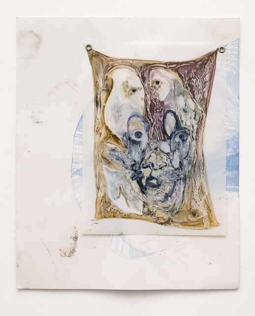, 'What Remains,' 2018, Western Exhibitions