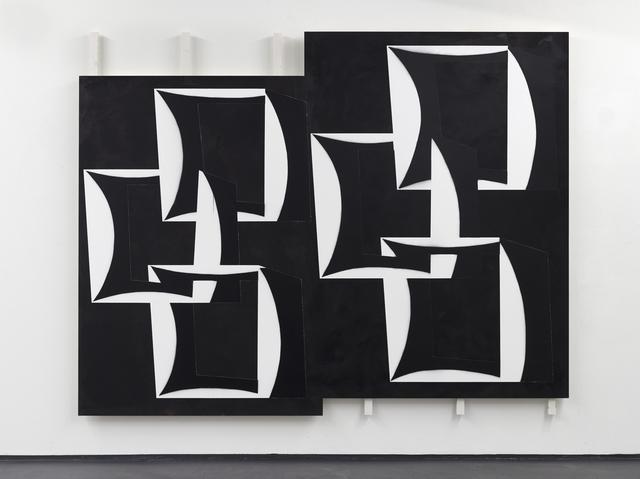 , 'Untitled,' 2013, Philipp von Rosen Galerie
