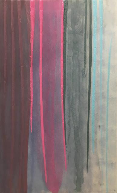 William Perehudoff, 'AC82 011', 1982, Nikola Rukaj Gallery